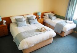 Whispering Pines Guest House