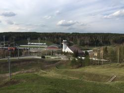 Raubichy Sports Complex