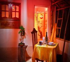 Bar / Restaurante El Ciruelo
