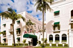The Chesterfield Palm Beach