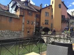Bar du Pont Morens