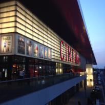 Cinema roanne