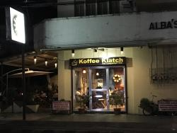 Koffee Klatch de Legazpi Co.