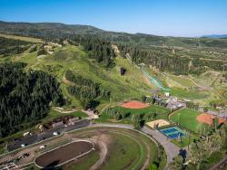 Howelsen Hill Ski Area