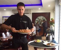 Restaurante El Rodaballo