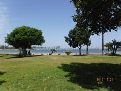 Glorietta Bay Park