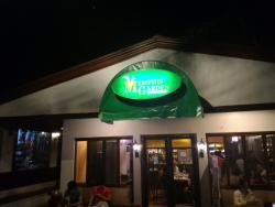 Memphis Garden Cafe and Grille