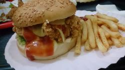 Burgers king