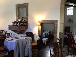 Restaurante A Capela