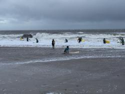 Dexters Surf Shop