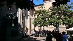 Monumento a los Martires de la Independencia
