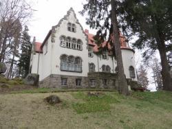 Muzeum Miejskie - Dom  Gerharta Hauptmanna
