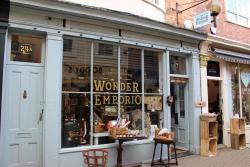 The Wonder Emporio