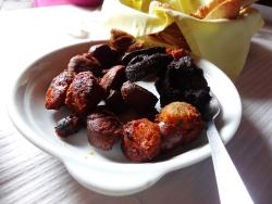 Restaurante Miralva