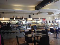 Faema Woodbridge Caffe
