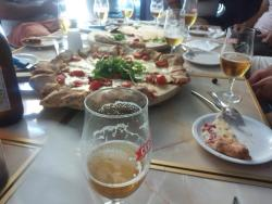 Pizzeria Expo
