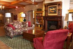 The Ennis Inn
