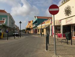 Carribean Club Bar and Restaurant