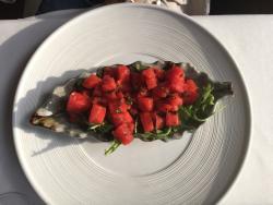 Authentic Italian Resturant in Beaufort SC