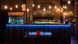 Hookah Lounge LikeShisha