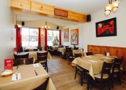 Le Cafe Du Bistrot