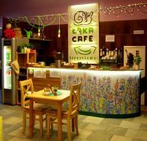 Laka Cafe