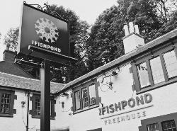 The Fishpond Freehouse