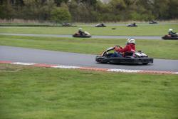 Ducas Racing Kart