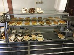 Marlar's Cafeteria