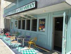 Venice Coffee and Creamery