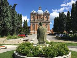 Santuario Della Madonna Del Castello Di Fiorano