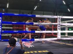 Rawai Boxing Stadium