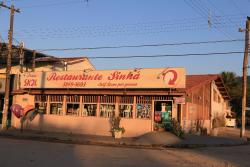 Restaurante Sinhá