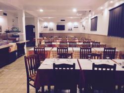 Restaurante a Negra