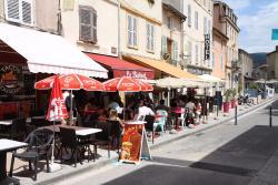 Le Bistrot Chez Les Garcons