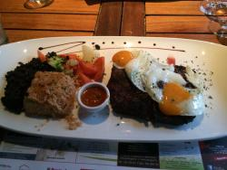 Excellent Argentinian Beef