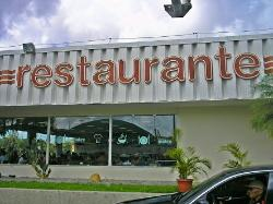 Restaurante Makro Maceio