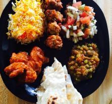 India Feast Restaurant