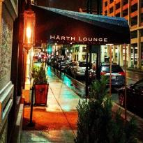 The Harth Lounge