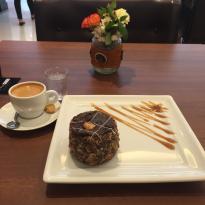 Coffee Maju Cafeteria Boutique