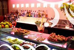 Lungovelino Cafe