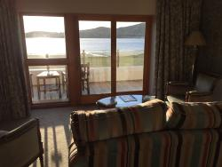 Special Donegal place for golfers