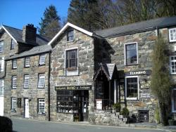 ‪Beddgelert Antiques and Tea Rooms‬