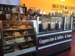 MoCup Coffee