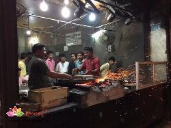 Culinary Walk in Lucknow By Tornos