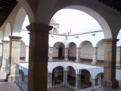 Museo de Arte Sacro Queretaro
