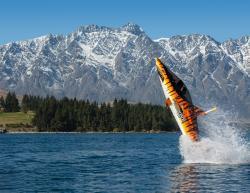 Hydro Attack