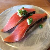 Gourmet Sushi-Go-Round Kantaro, Goryokaku Park