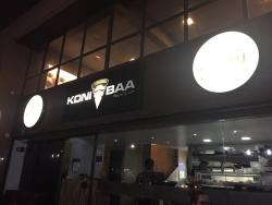 Konibaa