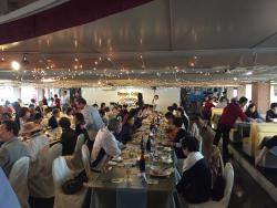 Moby Dick Dinner Cruise West Marine